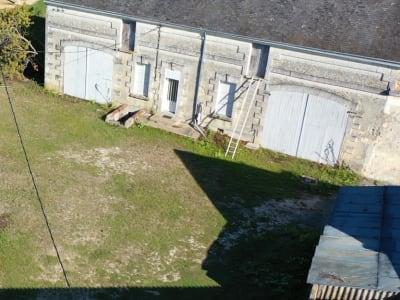 Maison ancienne Chambourg Sur Indre
