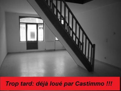 Appartement 3 chambres en centre ville
