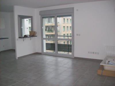 Appartement Grenoble - 2 pièce(s) - 49.94 m2