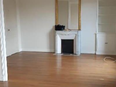 Appartement Paris - 4 pièce(s) - 91.26 m2