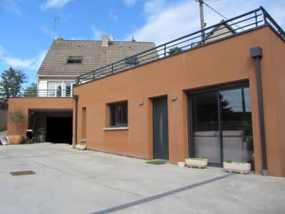 Maison Osny  130m² avec Dépendance de 70m² PMR