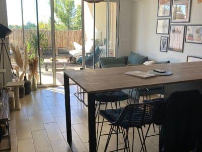 Appartement Aix En Provence 2 pièce(s) 45 m2