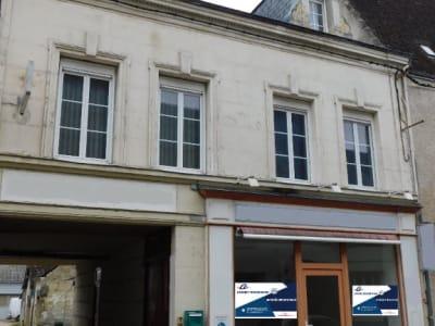 MONTOIRE / PARIS 1H00 - GARE TGV VILLIER