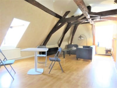 Appartement Montoire Sur Le Loir 2 pièce(s) 32.34 m2