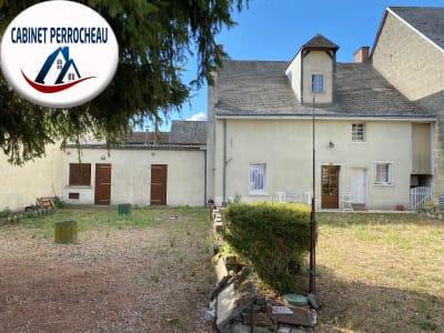 Maison La Chartre Sur Le Loir 170 m2 habitable