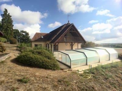 Maison avec piscine 5 minutes La Chartre sur le Loir