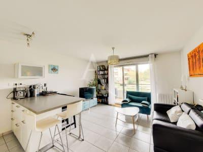 Appartement Leguevin 3 pièce(s) 52.70 m2