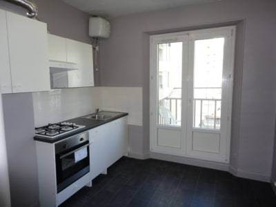 Appartement Grenoble - 3 pièce(s) - 67.93 m2