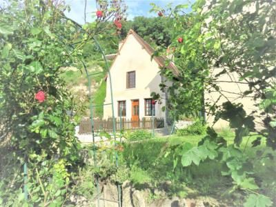 Maison Montoire Sur Le Loir 3 pièce(s) 64.7 m2