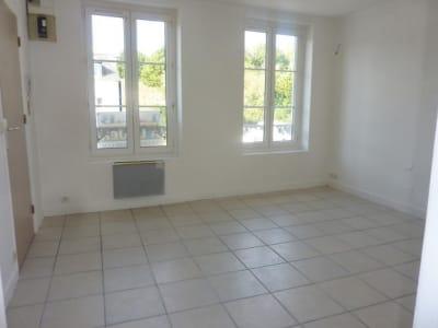 Lisieux - 2 pièce(s) - 26 m2