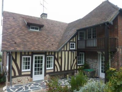 Saint-germain-la-campagne - 6 pièce(s) - 120 m2