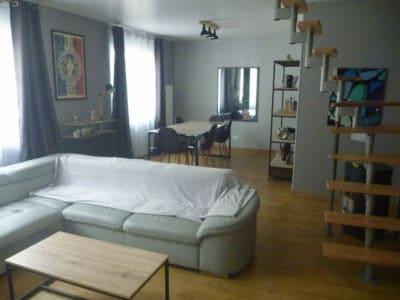 Lisieux - 5 pièce(s) - 133 m2