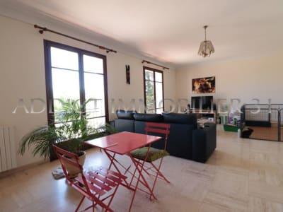 Garrigues - 4 pièce(s) - 120 m2