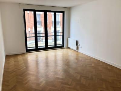 Vincennes - 2 pièce(s) - 51 m2