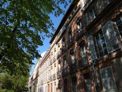 Toulouse - 4 pièce(s) - 130 m2