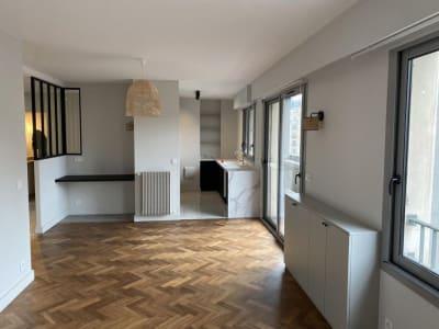 Paris - 2 pièce(s) - 55.00 m2