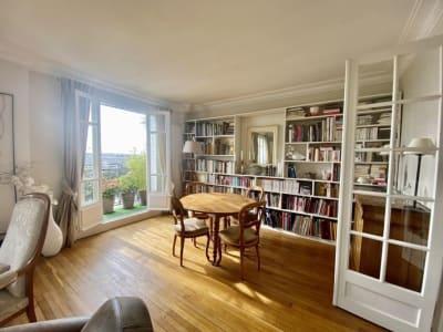 Courbevoie - 5 pièce(s) - 83.00 m2