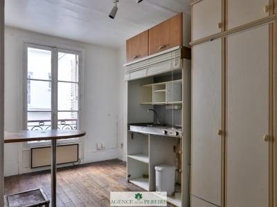 Paris - 2 pièce(s) - 25.30 m2