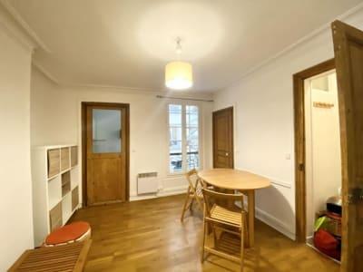 Paris - 1 pièce(s) - 23.45 m2