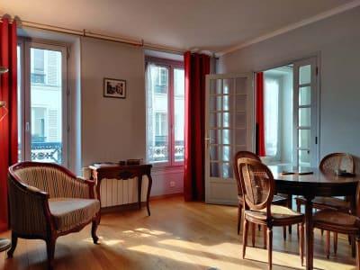 Paris - 2 pièce(s) - 50 m2 - 1er étage