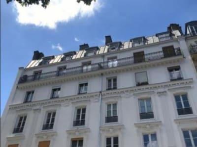 Paris 18 - 3 pièce(s) - 43 m2 - 2ème étage
