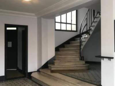 Paris 18 - 1 pièce(s) - 16.5 m2 - 4ème étage