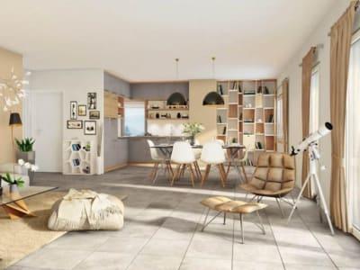 Vente appartement Genas