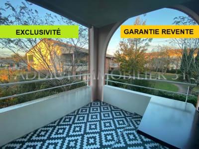 Gagnac-sur-garonne - 3 pièce(s) - 62 m2