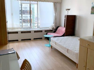 Studio meublé 34 m2 Beaugrenelle
