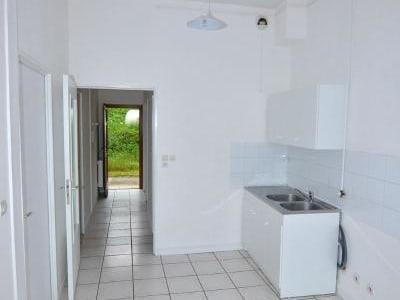 Appartement rénové St Clement Sur Valsonne - 3 pièce(s) - 39.19