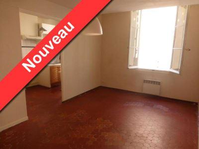 Appartement Aix En Provence - 1 pièce(s) - 25.55 m2