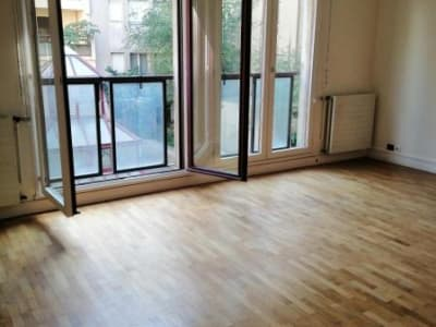 Appartement Paris - 2 pièce(s) - 51.89 m2