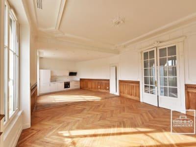 Appartement  4 pièce(s) 129 m2 Proximité Métro Cuire