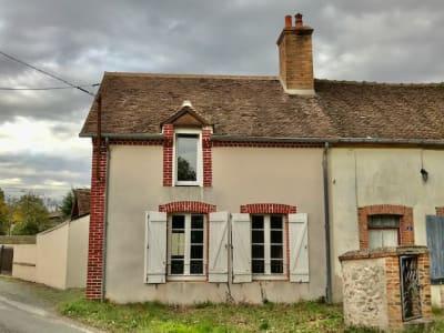 Maison Argent Sur Sauldre 3 pièce(s) 70.53 m2