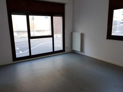 SAINT-OMER - T3 DE 80m² EN REZ-DE-CHAUSSÉE