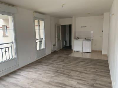Appartement Saint Quentin 1 pièce(s) 34 m²