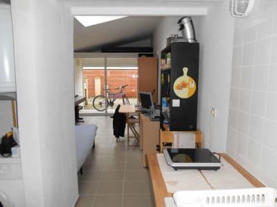 APPARTEMENT RENOVE SOUSTONS - 1 pièce(s) - 27 m2