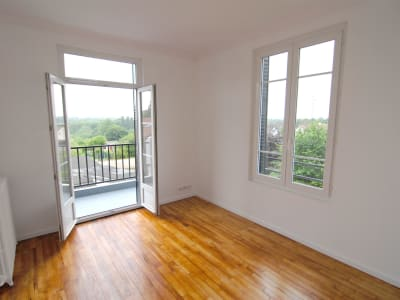 Appartement  3 pièces - LONGPONT SUR ORGE