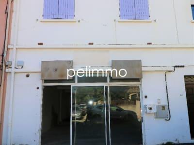 Local commercial Miramas 2 pièce(s) 125 m2