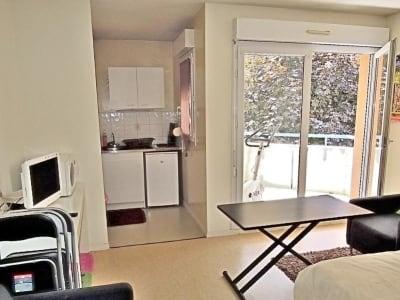 Appartement Toulouse - 1 pièce(s) - 24.0 m2