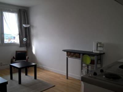 Appartement Paris - 2 pièce(s) - 32.0 m2
