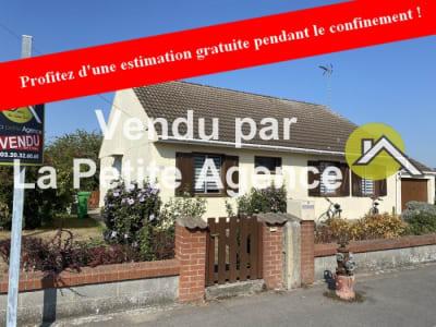 Provin - 5 pièce(s) - 90 m2