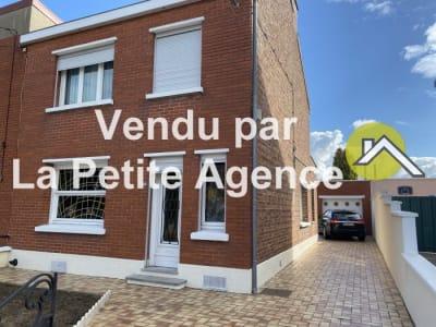Provin - 5 pièce(s) - 110 m2