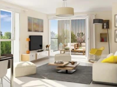 Vente appartement Belleville