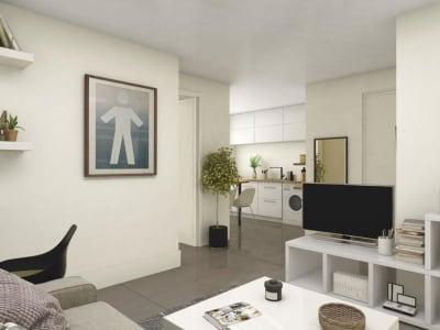 vente Appartement Caluire-et-cuire