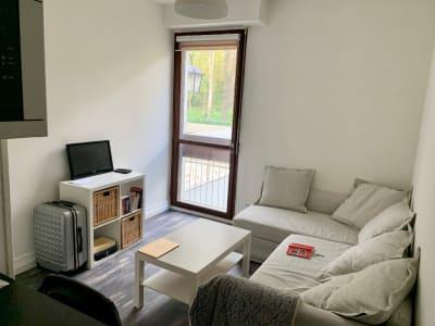 Appartement Maisons Laffitte 1 pièce(s) 16.25 m2