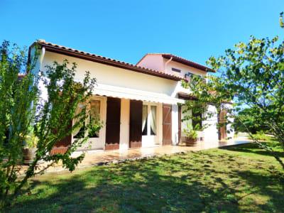 Maison traditionnelle de 185 m² sur magnifique parc de 4518 m²