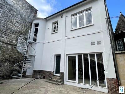 Appartement Rouen (proche vieux marché) 3 pièce(s) 63.38 m2