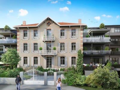 Appartement neuf  - T4 de 139 m2 avec terrasse
