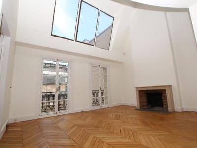 Appartement Paris - 8 pièce(s) - 214.5 m2